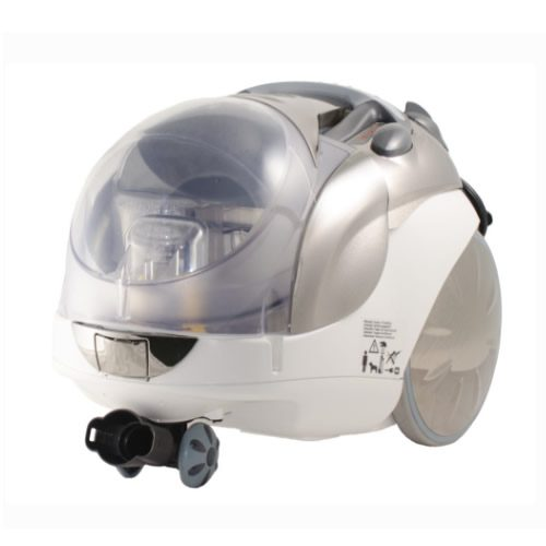 Steam Vacuum Cleaner - SteamRover