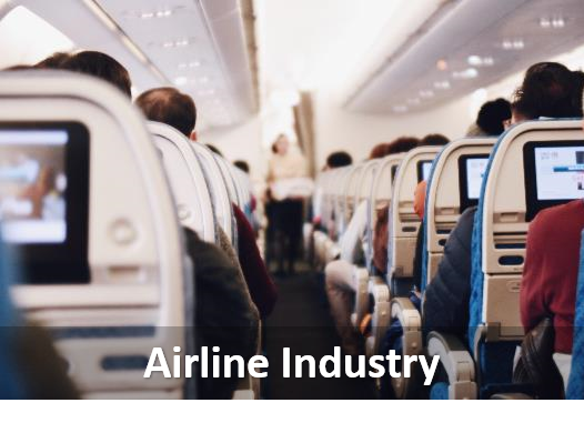 airline industry steam cleaning