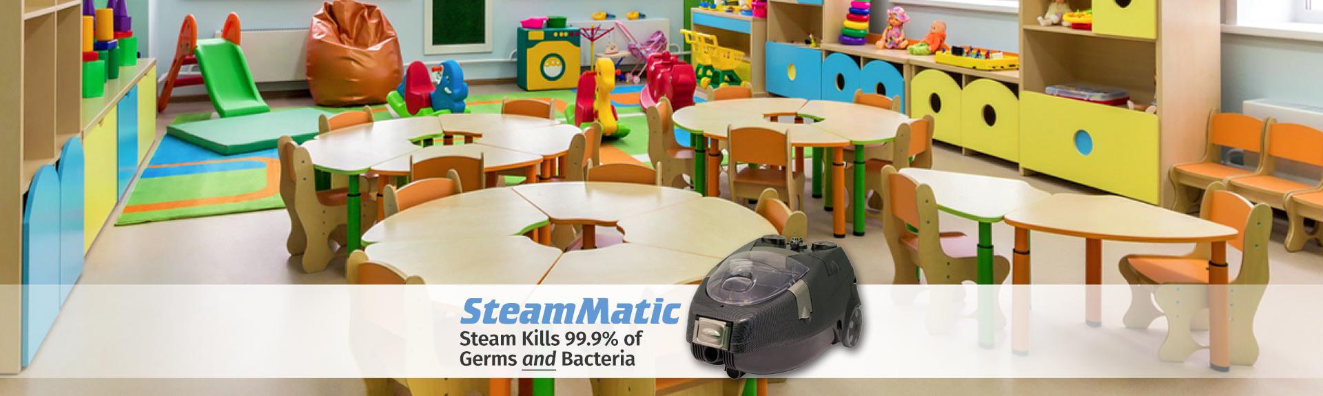 SteamMatic