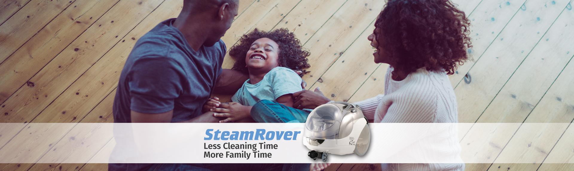 SteamRover