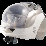 SteamRover - Residential Steam wet/dry Vacuum