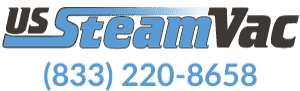 US Steamvac Logo